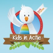 Kids in Actie kinderkerst-tour