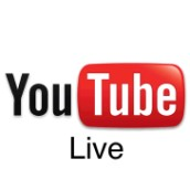 Livestream concerten via ons YouTube-kanaal